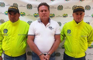 Róbinson Castellanos Plata