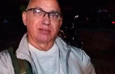 Gabriel José Castilla Santis tenía 65 años.