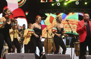 El nuevo escenario del Festival de Orquestas es la Plaza de La Paz.