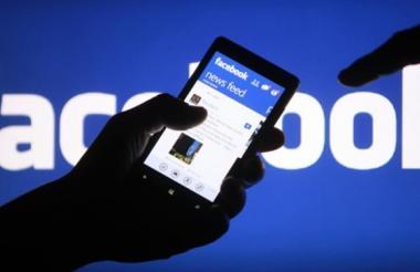 """""""Es común que los desarrolladores compartan información con una amplia gama de plataformas para publicidad y análisis"""", dijo un portavoz de Facebook."""