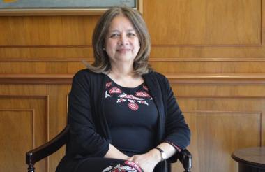 Diana Patricia Restrepo