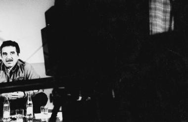De joven, el sueño de García Márquez era ser cineasta.