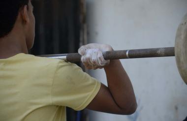 Comunidad de pesistas femeninas del Atlántico espera contar con mayor atención y apoyo en su deporte.