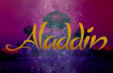 El momento favorito de los fans es en el que  Aladdin invita a Jasmine para que suba a la alfombra