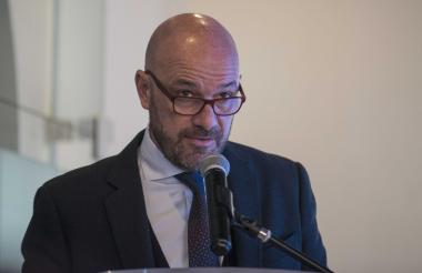 Alberto Brunori.