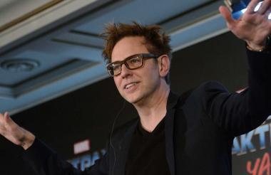 Gunn acordó comenzar la producción de Guardianes de la Galaxia 3, una vez finalice la de 'Escuadrón suicida 2'.