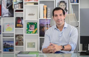 Ricardo De Castro asegura apostarle a una arquitectura sostenible.
