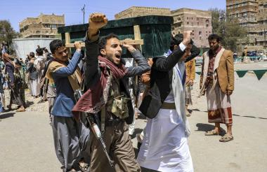 348 civiles han sido asesinados desde que empezó la tregua en Hodeida.