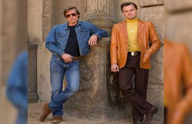 Al Pacino, Dakota Fanning, Austin Butle, Bruce Dern, entre otros actores hacen parte del elenco de este film.