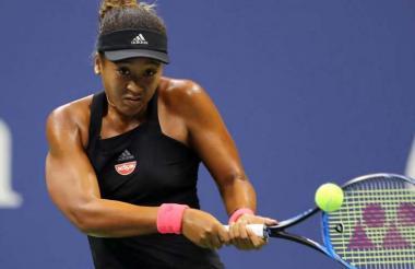 La japonesa Naomi Osaka es la líder del ranking WTA.