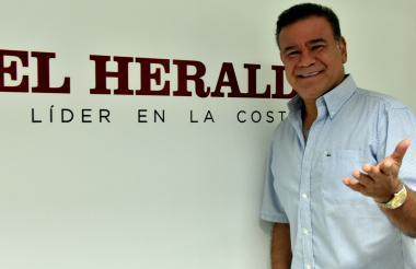 Iván Villazón le rinde un homenaje a Rafael Escalona con 'El más grande'.