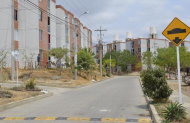 Altos de la Sabana es el único y más ambicioso proyecto urbanístico en altura que tiene Sincelejo en la zona  norte, y que es gratuito.