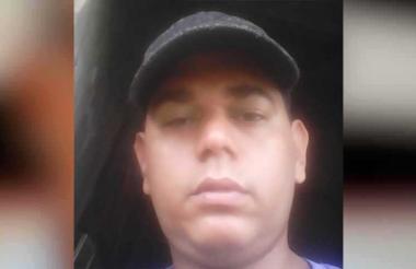 Rafael Coneo, asesinado.