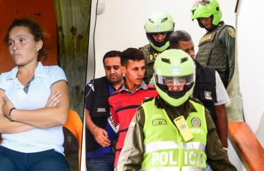 Manuel A. Villafañes Aranda, procesado por el feminicidio de la pequeña Ana Lucía.