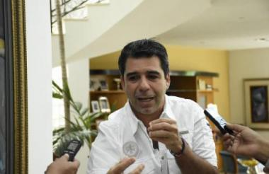 Alejandro Char.