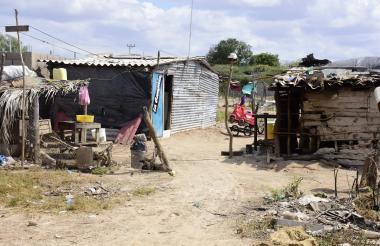 Uno de los objetivos del PND, para el Caribe, es la superación de la pobreza y la seguridad alimentaria.