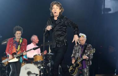 """Los Rolling Stones anunciaron el pasado sábado que posponían sus 17 conciertos en EEUU y Canadá porque Jagger """"requería de un tratamiento médico""""."""