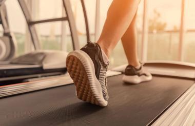 La intensidad de las diferentes formas de actividad física varía según las personas.