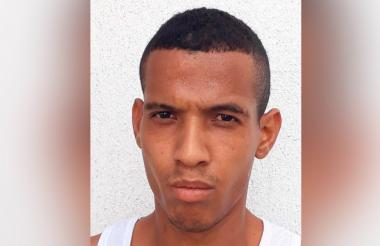 Jeiner Andrés Torres Torres, alias Castorcito, capturado.