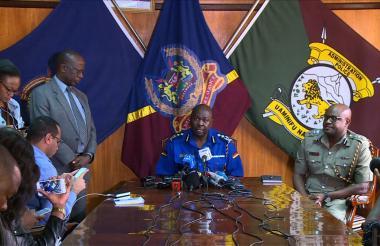 Desde 2011, el ejército keniano participa en la Misión de la Unión Africana en Somalia (Amisom) que lucha contra los Al Shabab, afiliados a Al Qaida.