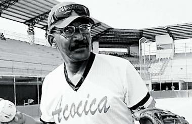 El gran Abel Leal Díaz.