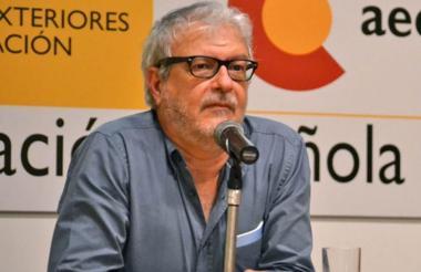 Alberto Abelloi Vives.