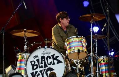 The Black Keys anunció recientemente su regreso a los estudios.