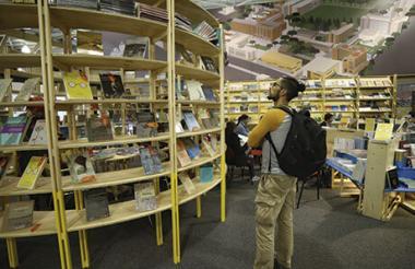 Este año en la Feria del Libro de Bogotá participarán unos 170 autores de 24 países. También se conmemorarán los 200 años de Colombia como república.