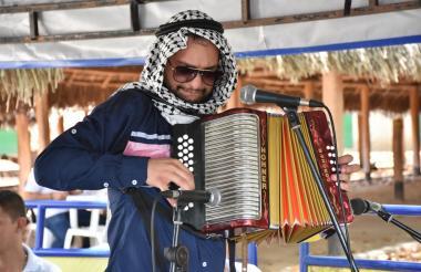 Mahmoud Gebara Issa Merhi.