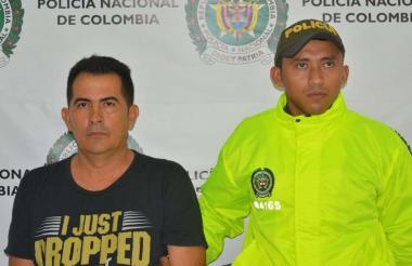 Davis José Martínez Ruíz.