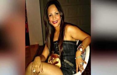 Ilina Guerra Solera, asesinada.