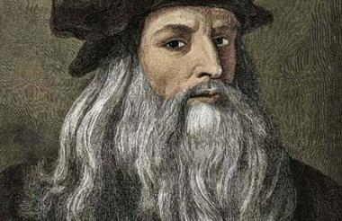 Estudios anteriores revelaron que Da Vinci era ambidiestro.
