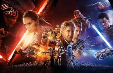 El estudio no especificó quien desarrollará las tres películas anunciadas este martes.