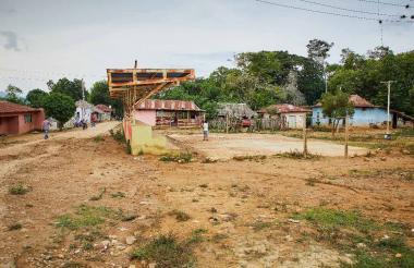 La masacre ocurrió hace 18 años, desde entonces el territorio espera la reparación colectiva.