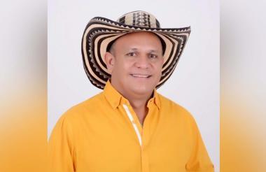 Javier Rodríguez Consuegra.