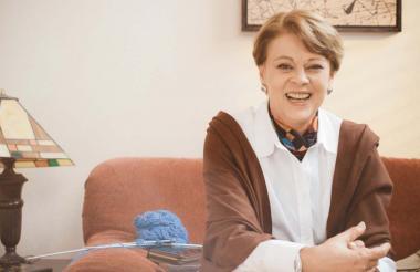 En 2020 María Cecilia Botero cumplirá 50 años de carrera artística. Ha sido actriz y presentadora.