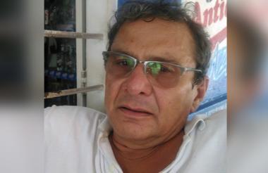 Edwar Heriberto Mattos Barrero.