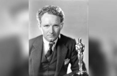 Frank Borzage fue el primer ganador del Oscar a mejor director con el filme '7th Heaven'.