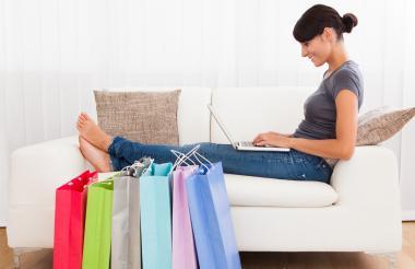 Es preferible, según la Superintendencia de Industria y Comercio, comprar en sitios web registrados ante ellos.