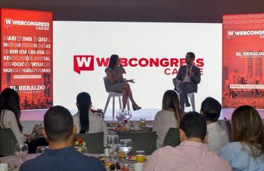 El evento convoca a todos los interesados en el tema de marketing digital.
