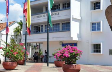 Alcaldía de Valledupar