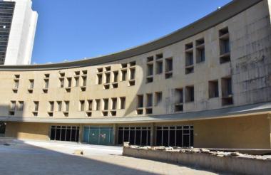 Los capturados fueron presentados en el Centro de Servicios Judiciales.