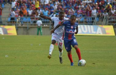 David Ferreira.
