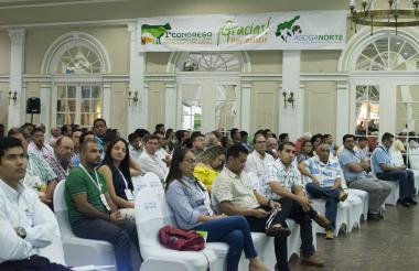 El objetivo del II Congreso de Producción Animal, es la actualización en las últimas tendencias y novedades para la ganadería en la región Caribe colombiana.