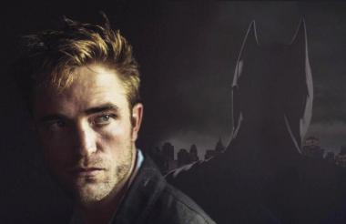 """Robert Pattinson sería el encargado de darle vida al """"caballero de la noche"""""""