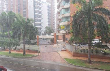 Imagen compartida desde Alto Prado.