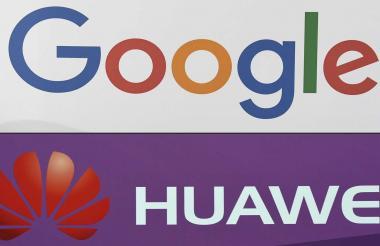 Divorcio de dos grandes de la tecnología: Google rompió relaciones con Huawei.
