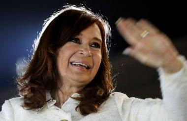 Cristina Fernández