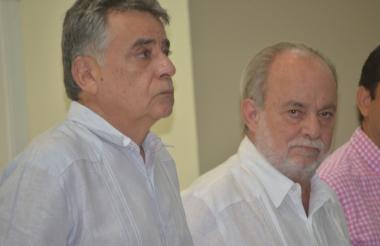 Jaime De la Ossa Velásquez.