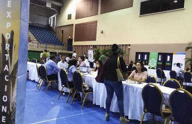 FuturEXpo se celebró en la Universidad del Norte.